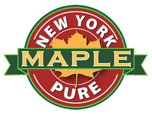 New York State Maple Weekend Logo