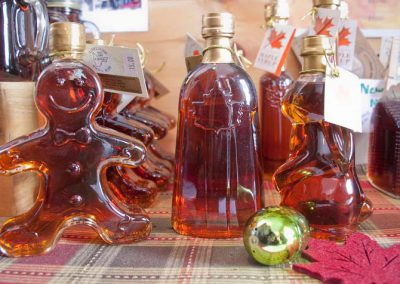 glass syrup